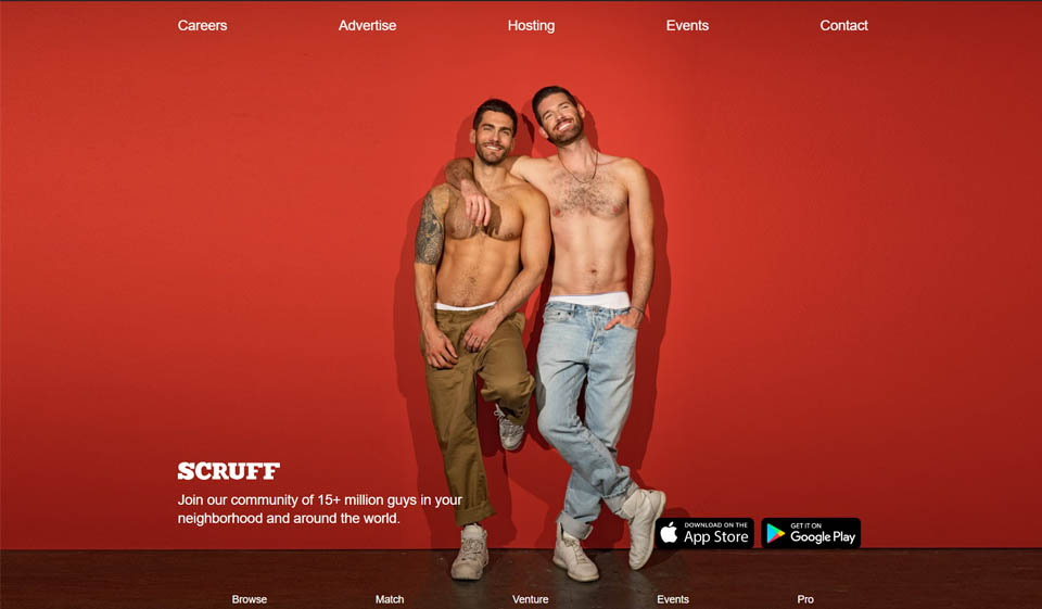 Scruff Review: Ultimate Guide to Find out the Key Features