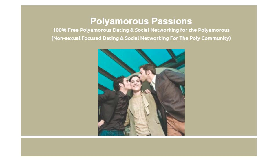 Polyamorous Passions Review in 2020